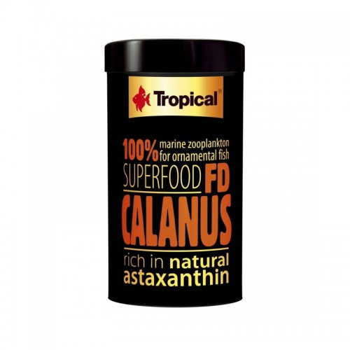 Tropical FD Calanus 100ml