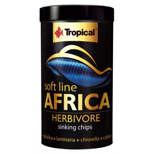 Tropical Soft Line Africa Herbivore 100ml