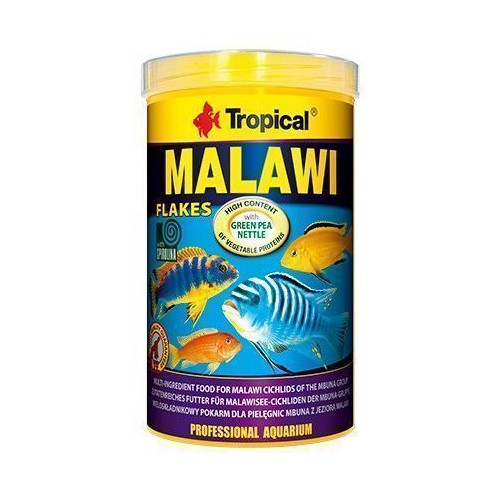 Tropical Malawi 250ml