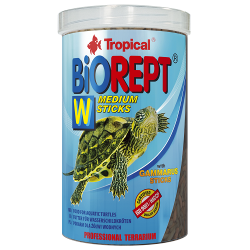 Tropical Biorept W 500ml