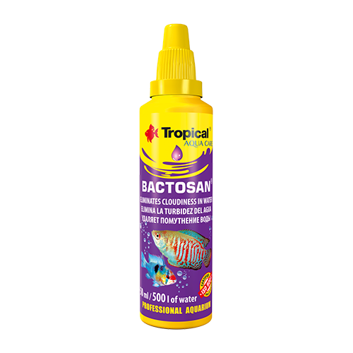 Tropical Bactosan 30ml