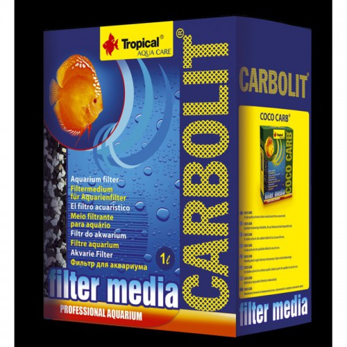 Tropical Carbolit 1l