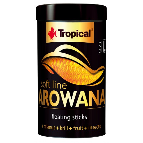 Tropical Soft Line Arowana L 100ml