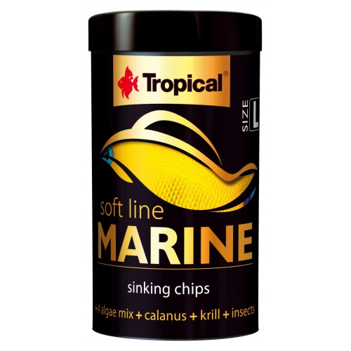Tropical  SOFT LINE MARINE L 100ml