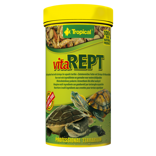 Tropical Vitarept 100ml