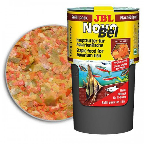 JBL NovoBel Refill 750ml/125g