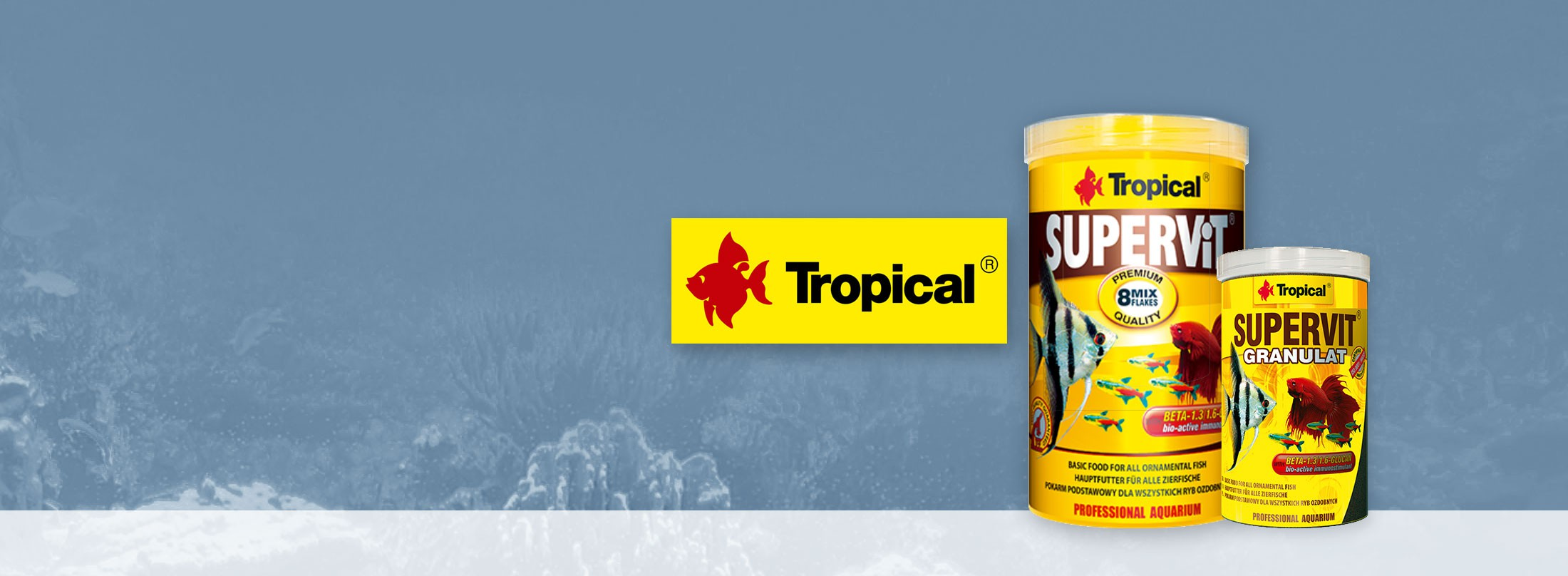 TROPICAL SUPERVIT